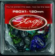 Stagg PBOX1-120