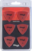 Stagg SPELLIX6-1.00