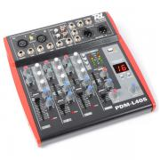 Mixážní pult Power Dynamics PDM-L405