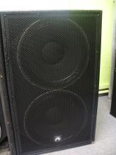 Rent subwoofer 800W / 8ohmy