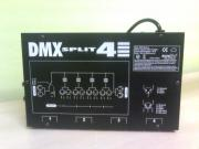 Rent DMX Splitter 4