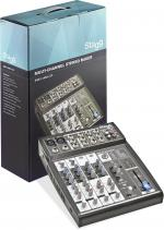 Stagg SMIX 2M2S CD EU