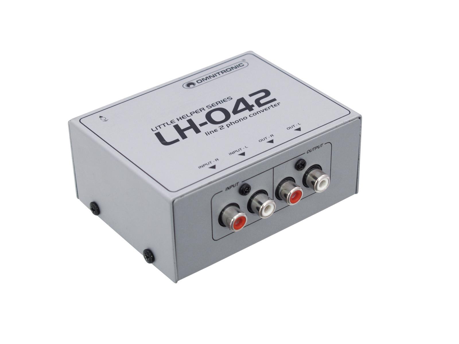 Omnitronic LH-042