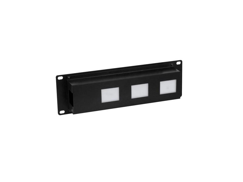 Omnitronic SPL-1 indikátor pro montáž na stěnu