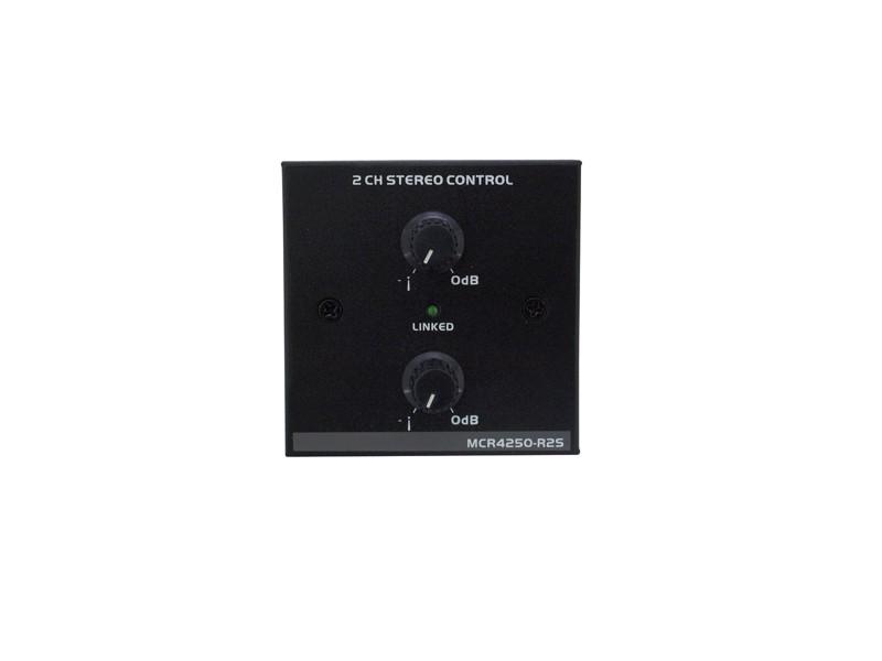 Omnitronic R-2S regulátor pro MCR-4225