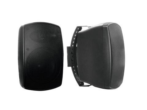 """Omnitronic OD-5 nástěnný 5"""" reproduktor 35W, 8 Ohm, černý, cena /"""