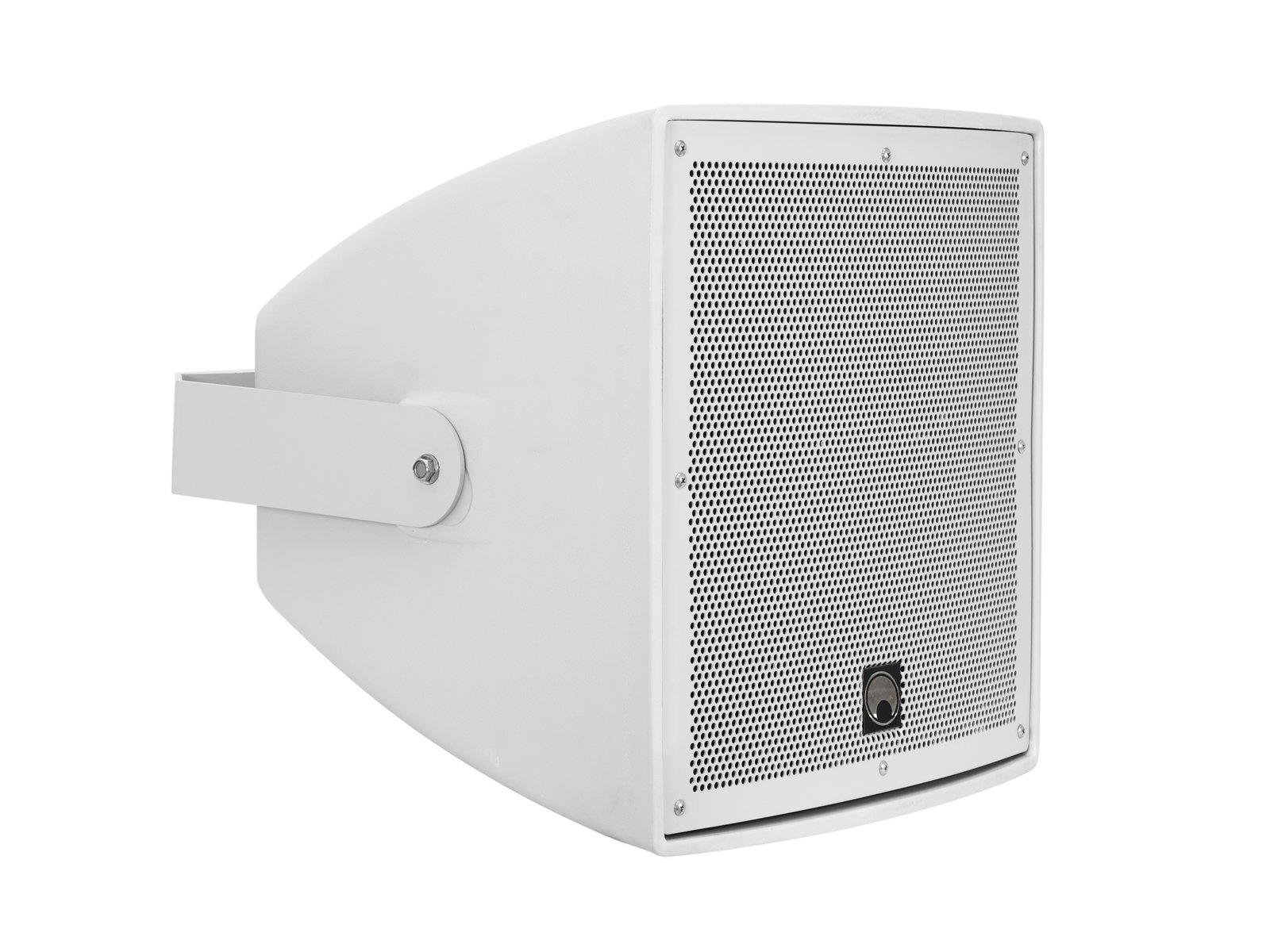 """Omnitronic ODX-212T nástěnný 12"""" reproduktor 300W, 100V, IP56, bíl"""
