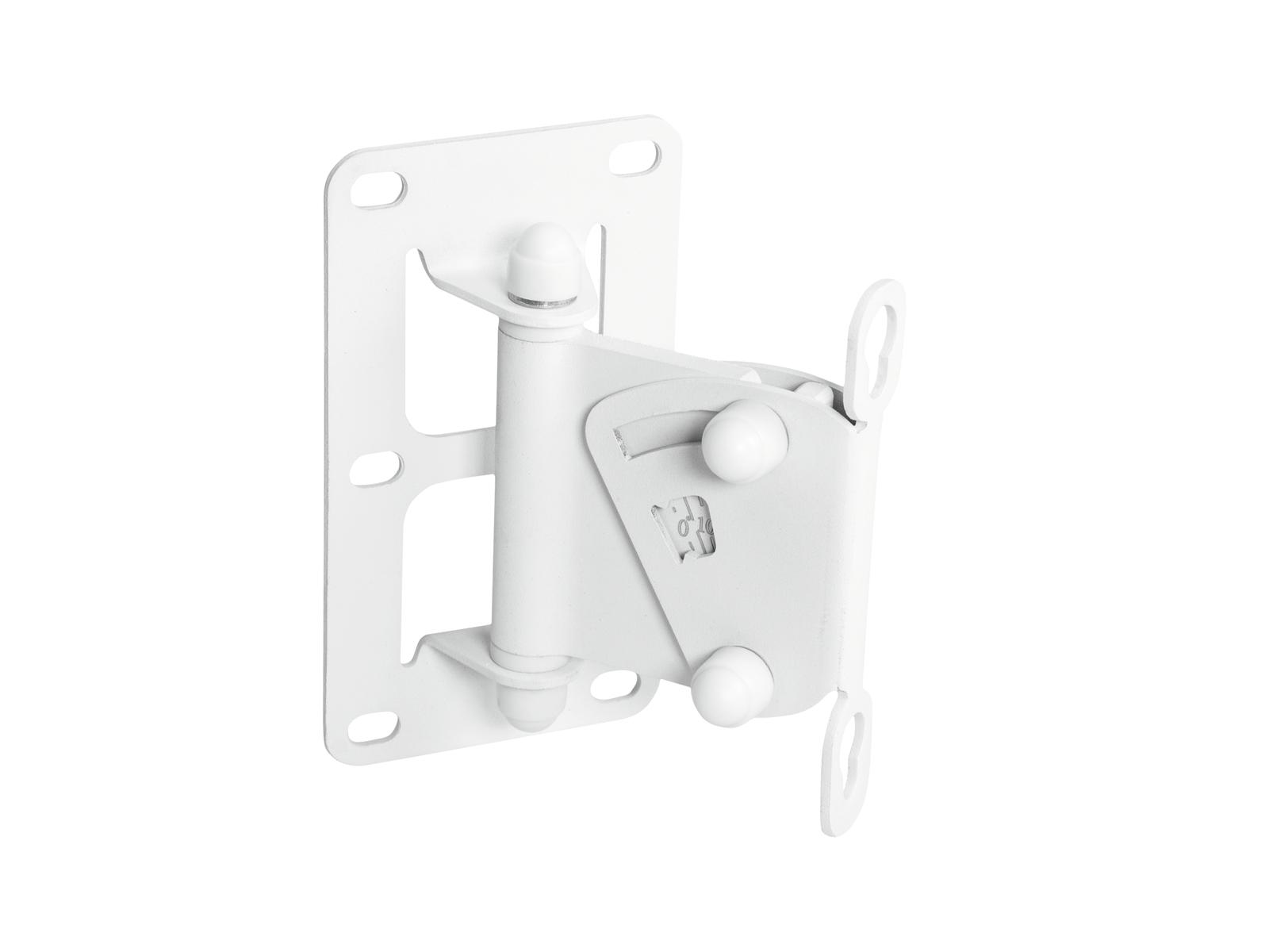 Omnitronic nástěnný držák pro ODP-208 bílý