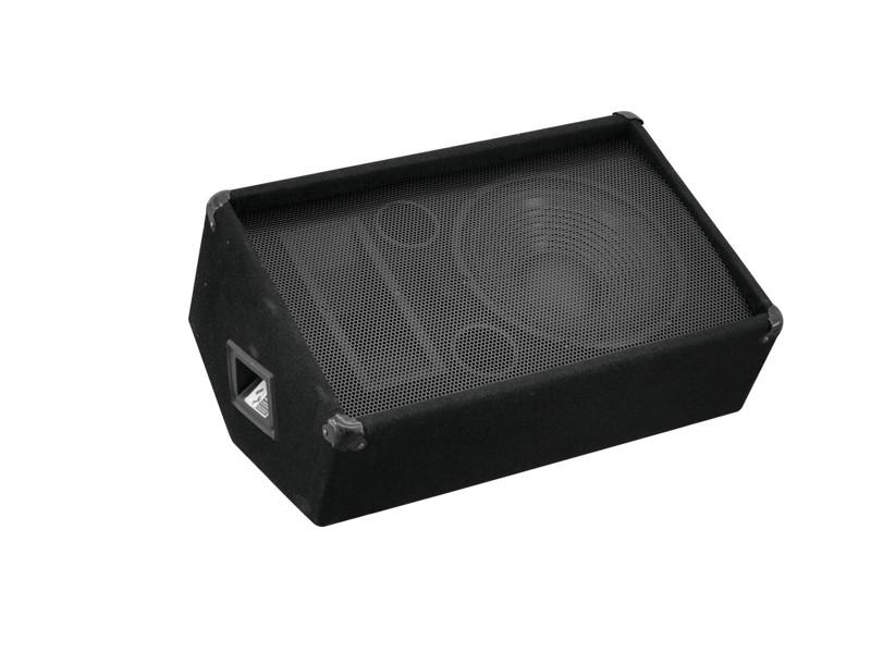 Omnitronic M-1220, reprobox 300W
