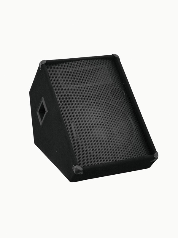 Omnitronic M-1230, reprobox 300W
