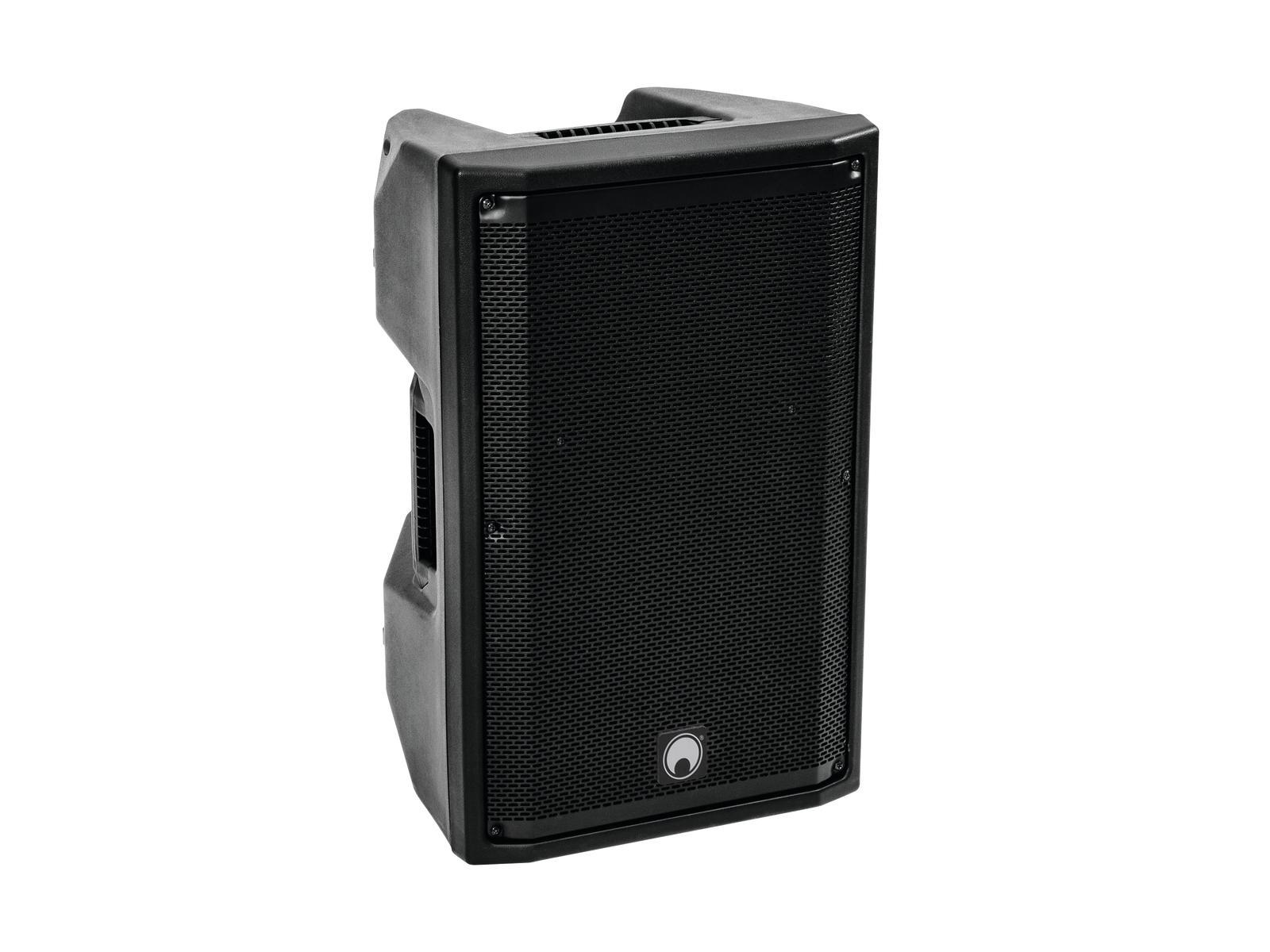 Omnitronic XKB-215, 2 pásmový reprobox 15