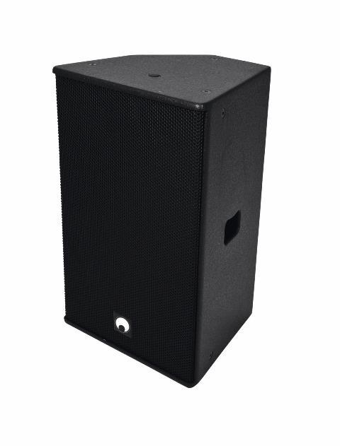Omnitronic PAS-215+ 2-way top