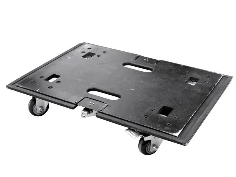 Deska s kolečky pro PSSO CLA-115