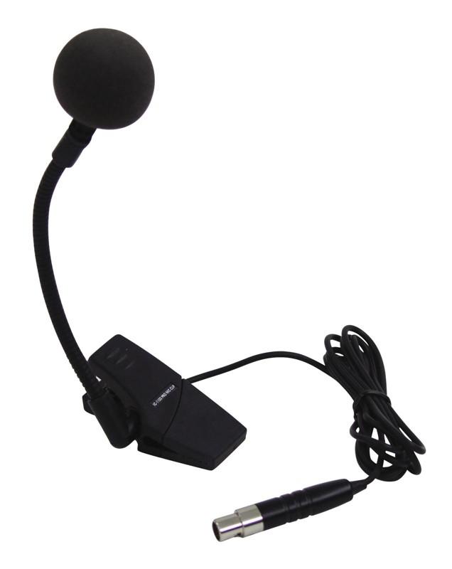 Omnitronic IC-1100 PRO, nástrojový mikrofon