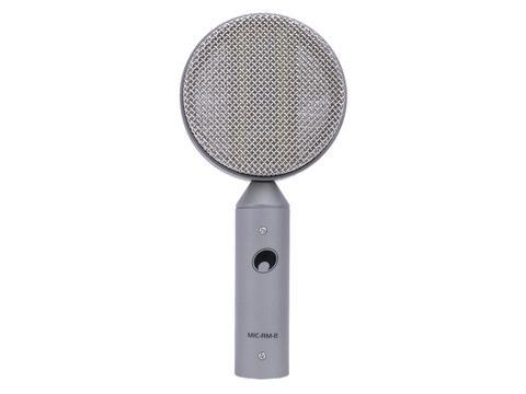 "Omnitronic MIC RM-8, páskový mikrofon ""Lolly"""