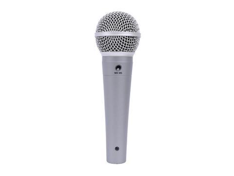 Omnitronic MIC 85, dynamický mikrofon