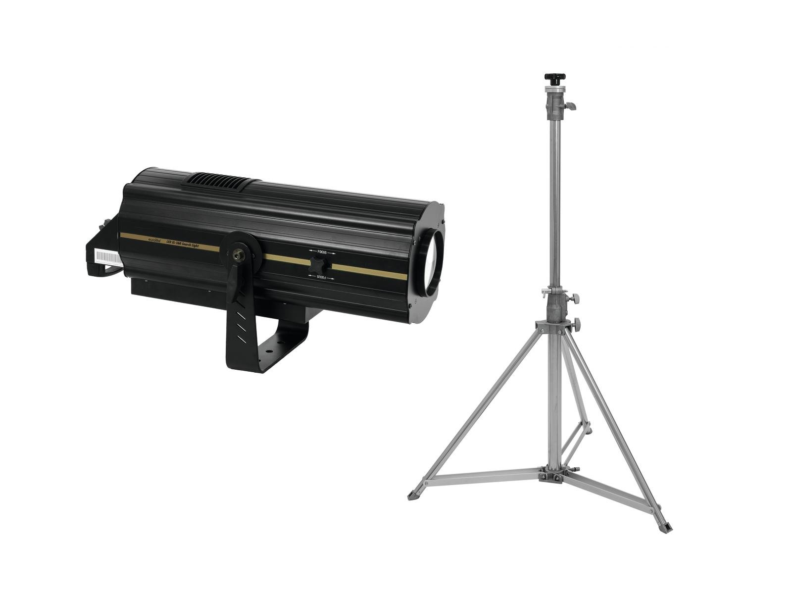 Eurolite LED SL-160 a stativ STV-200