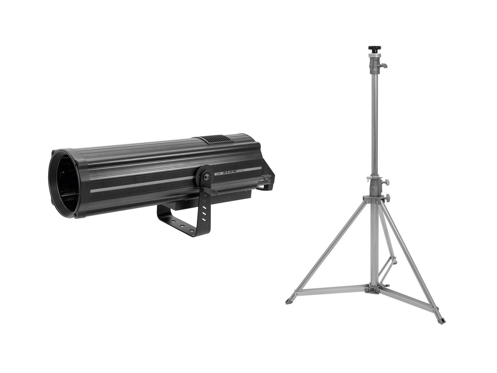 Eurolite LED SL-400 DMX a stativ STV-200