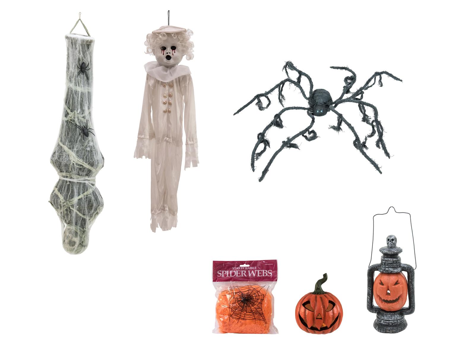 Halloween SET klasik