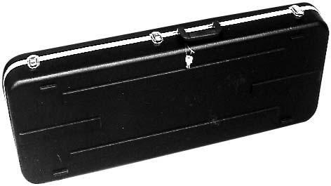 Stagg ABS-RE, kufr pro elektrickou kytaru