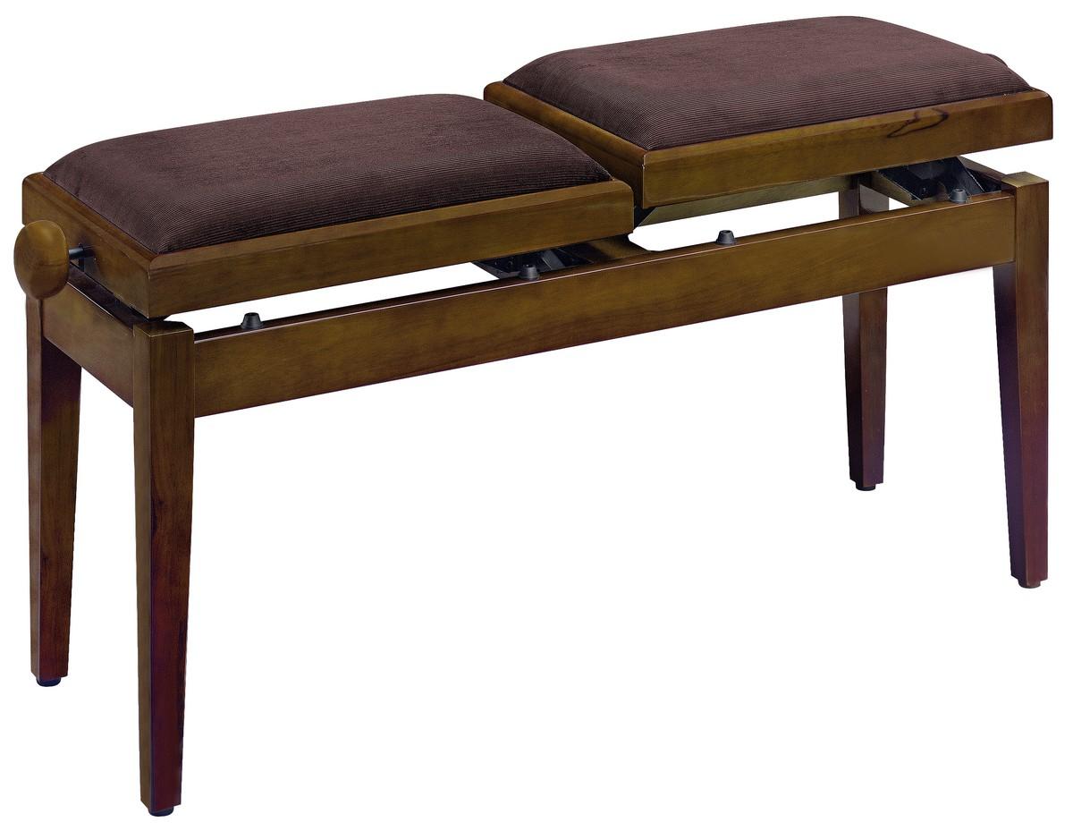 Stagg PB245 WNM VBR, stolička ke klavíru