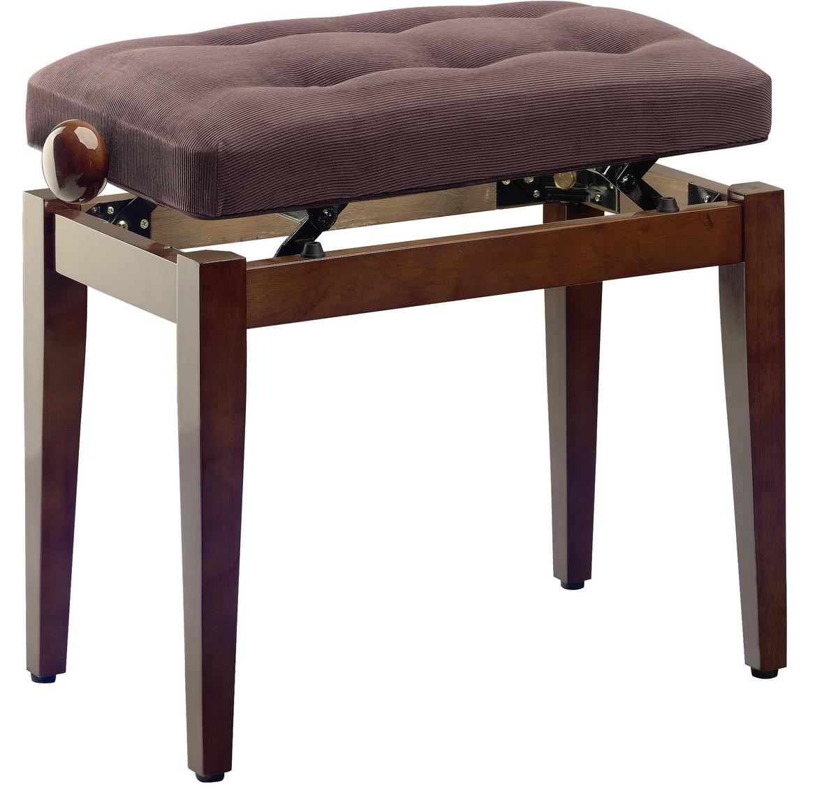 Stagg PB43 WNP VBR, stolička ke klavíru