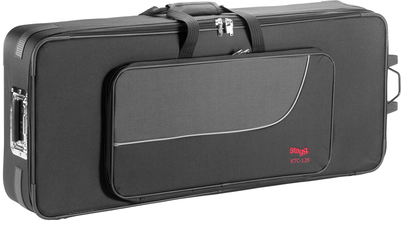 Stagg KTC-128, klávesový kufr