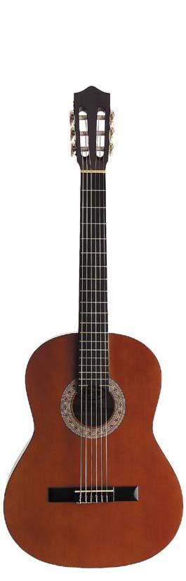 Stagg C516, klasická kytara 1/2