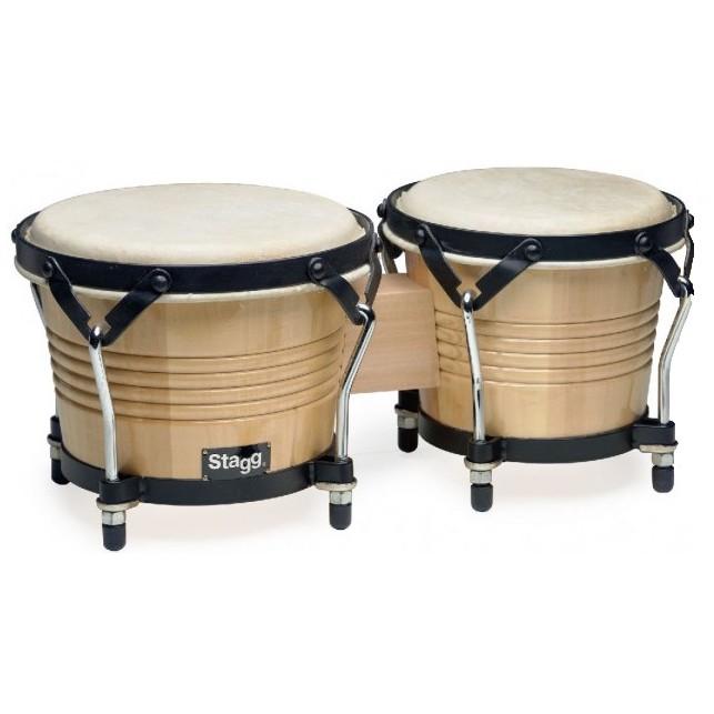 Stagg BW-200-N, bonga