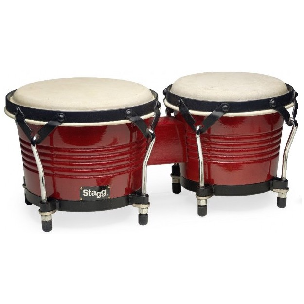 Stagg BW-200-CH, bonga