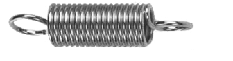 Stagg 15B-HP, pružina pro šlapku, 10ks