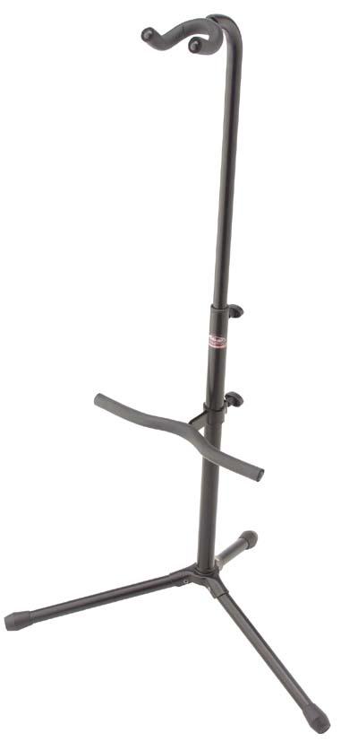 Stagg SG-A100 H BK, stojan na kytaru