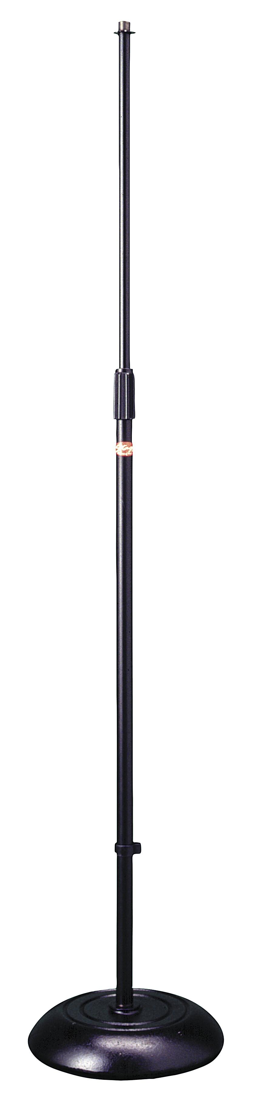 Stagg MIS-1120BK, mikrofonní stojan