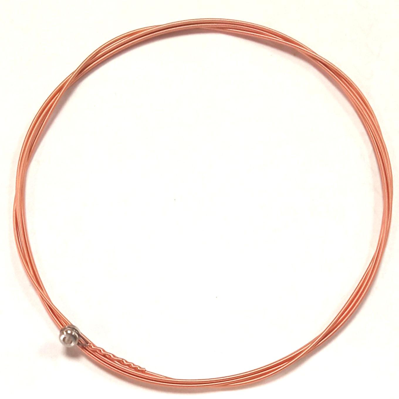 Stagg PBW-035, struna