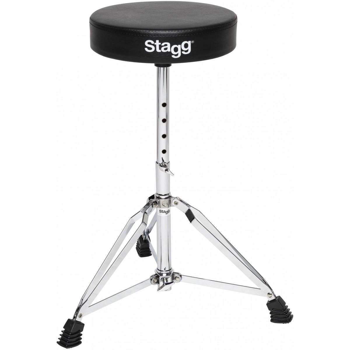 Stagg DT-32 CR, stolička k bicím