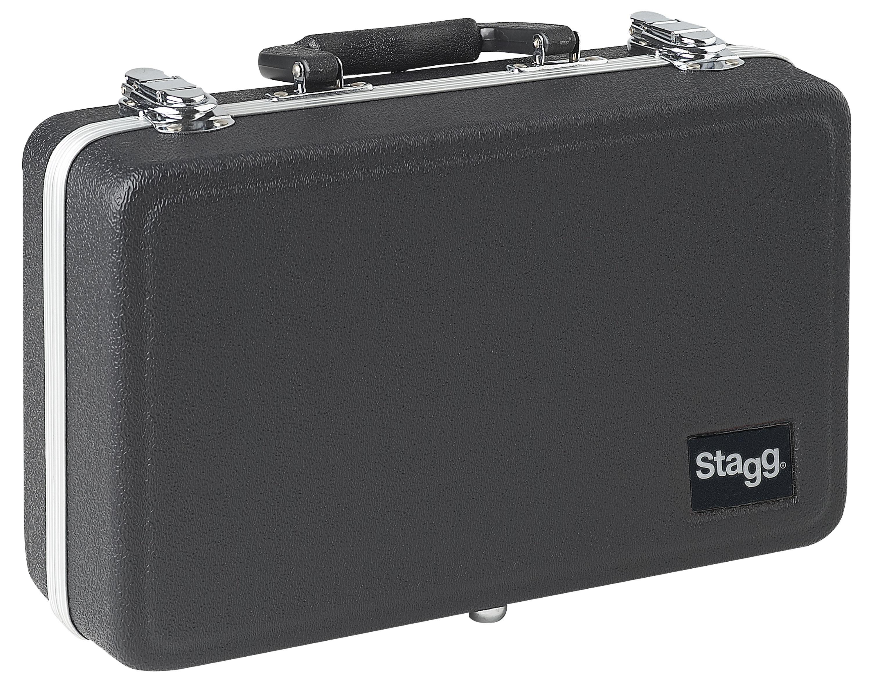 Stagg ABS-CL, kufr pro klarinet
