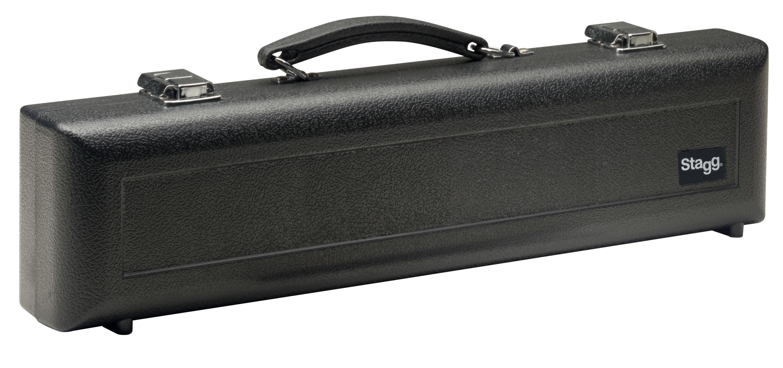 Stagg ABS-FL, kufr pro příčnou flétnu