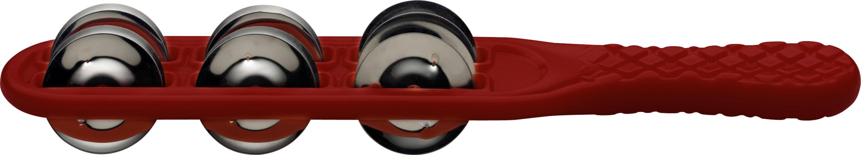 Stagg JSK-6/RD, tamburínová palička červená