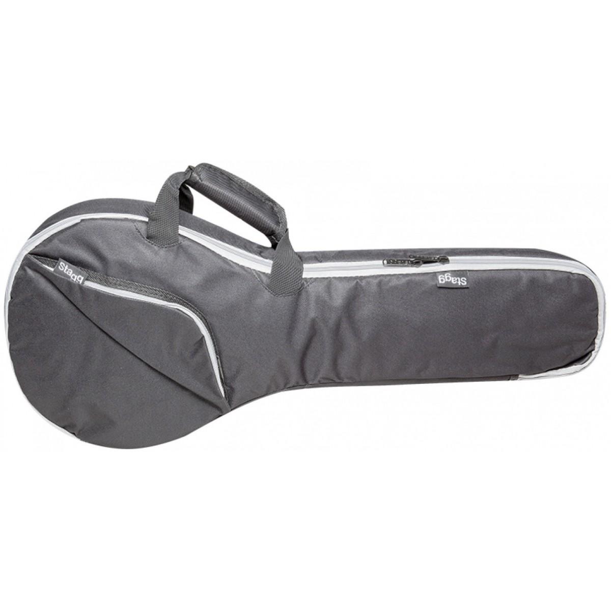 Stagg STB-10 MA, pouzdro pro mandolínu