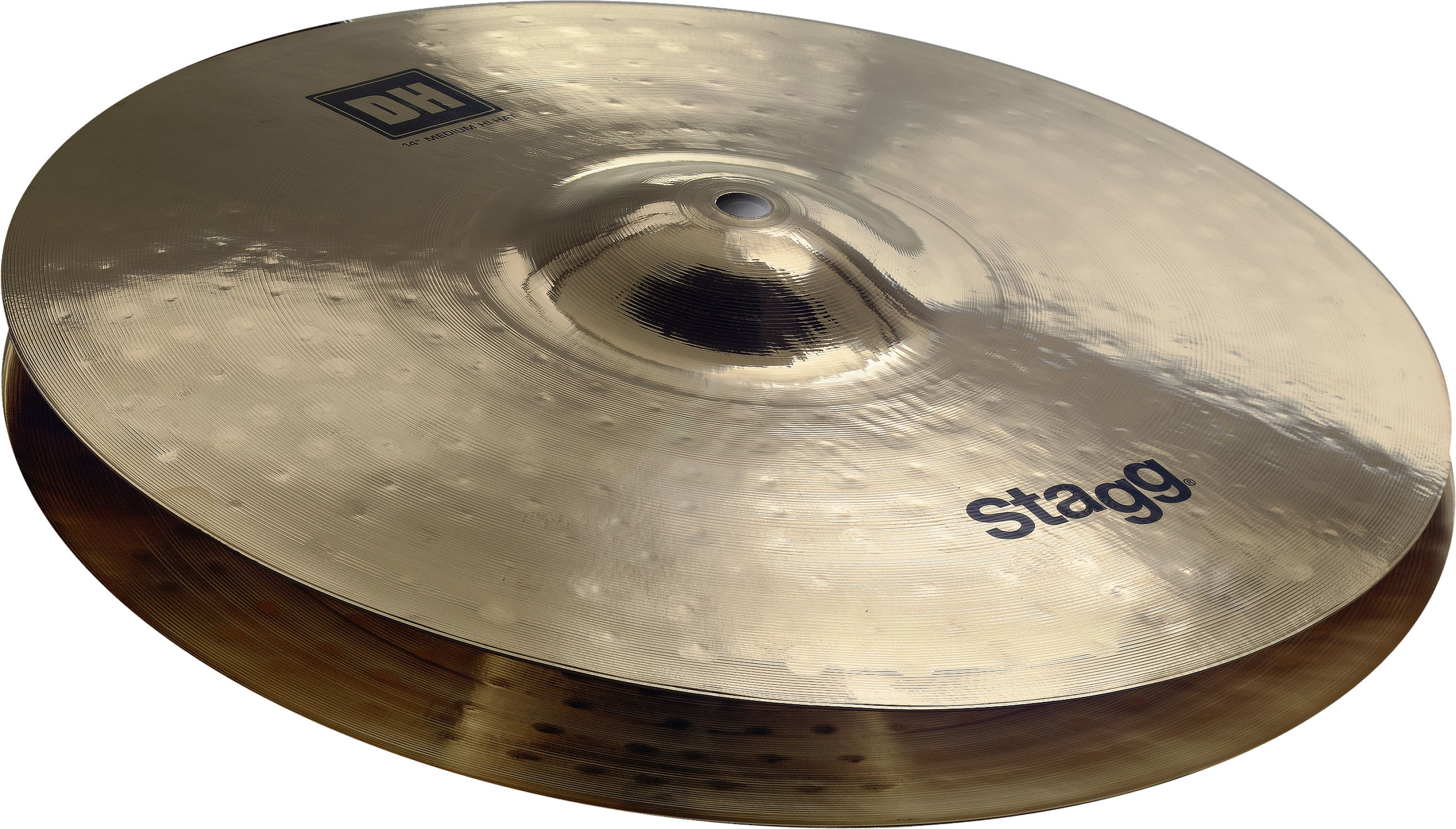 Stagg DH-HM15B, hi-hat Medium Brilliant