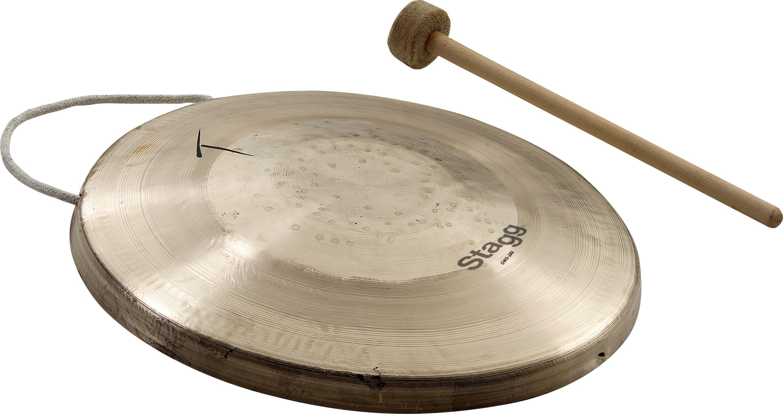 Stagg OWG-280, opera wu gong