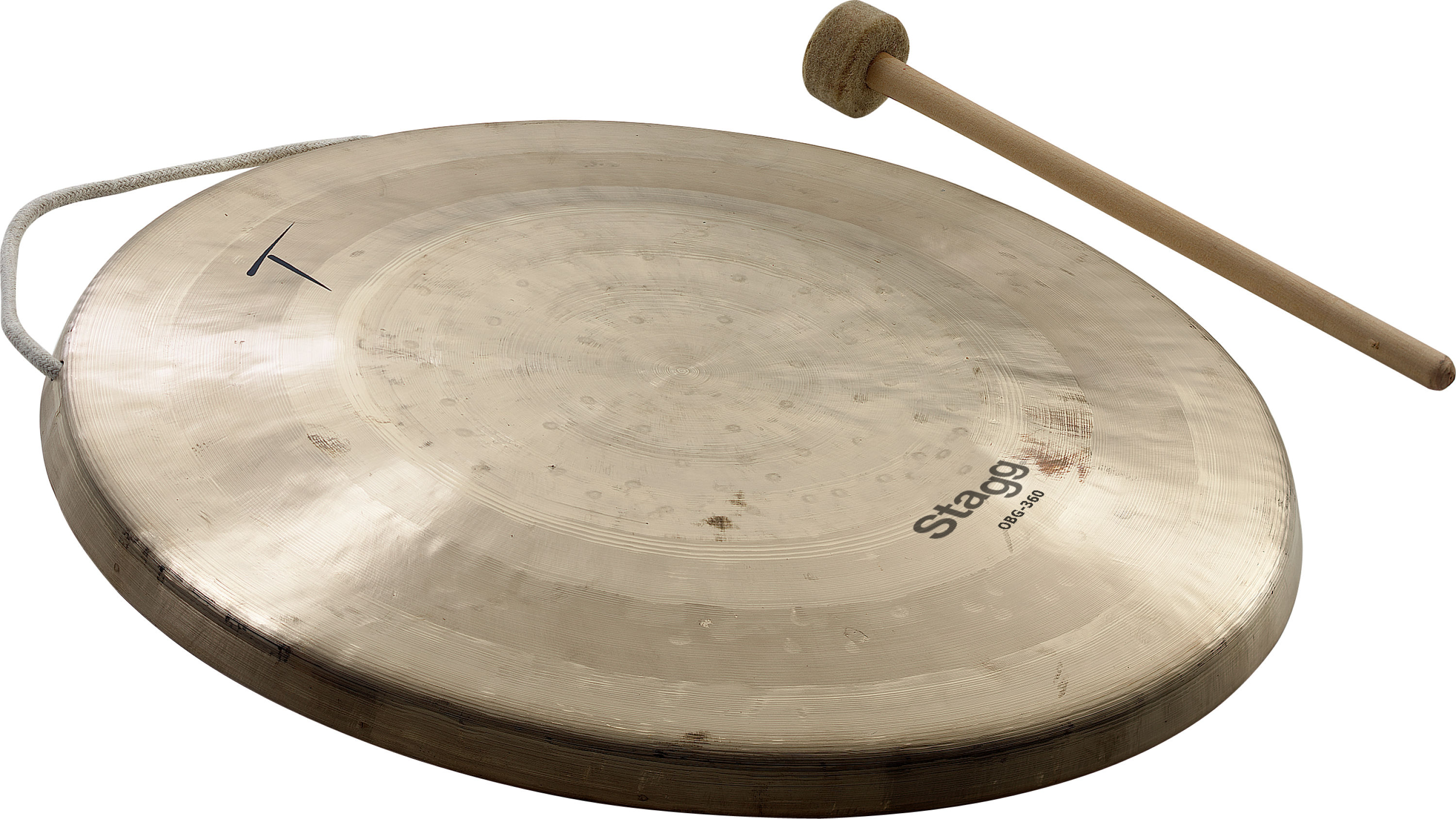 Stagg OBG-360, opera bass gong