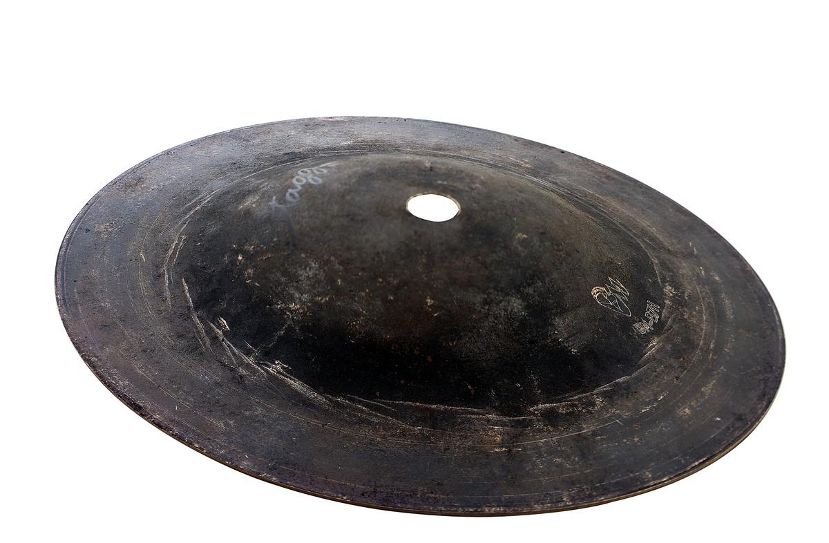 Stagg BM-B7H, činel bell Heavy