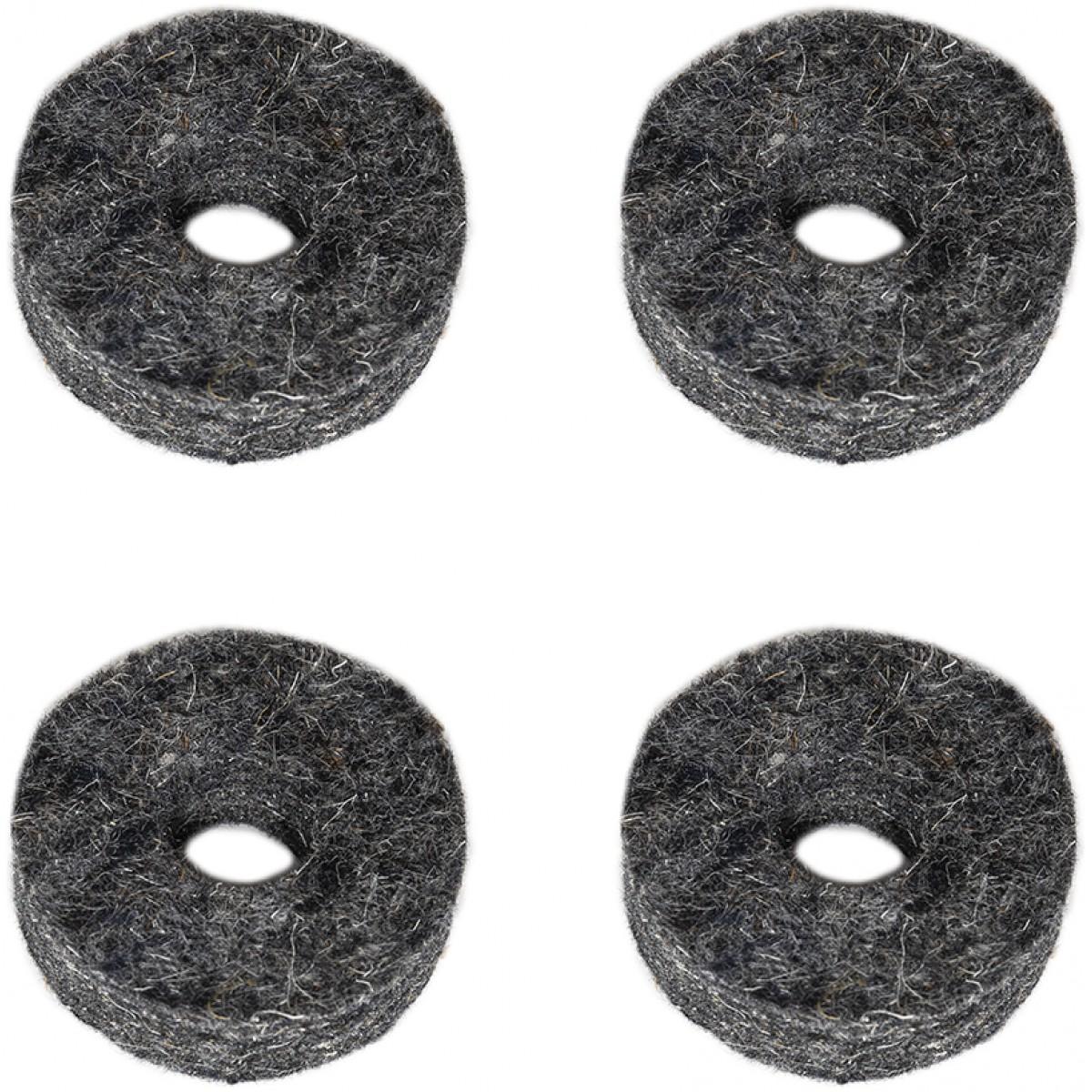 Stagg SPRF1-4, 4ks činelových podložek