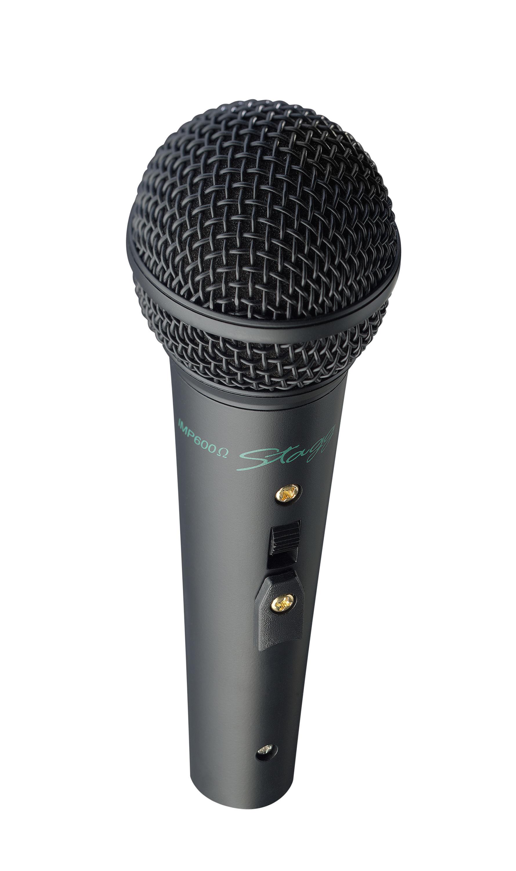 Stagg MD-1500BKH, dynamický mikrofon