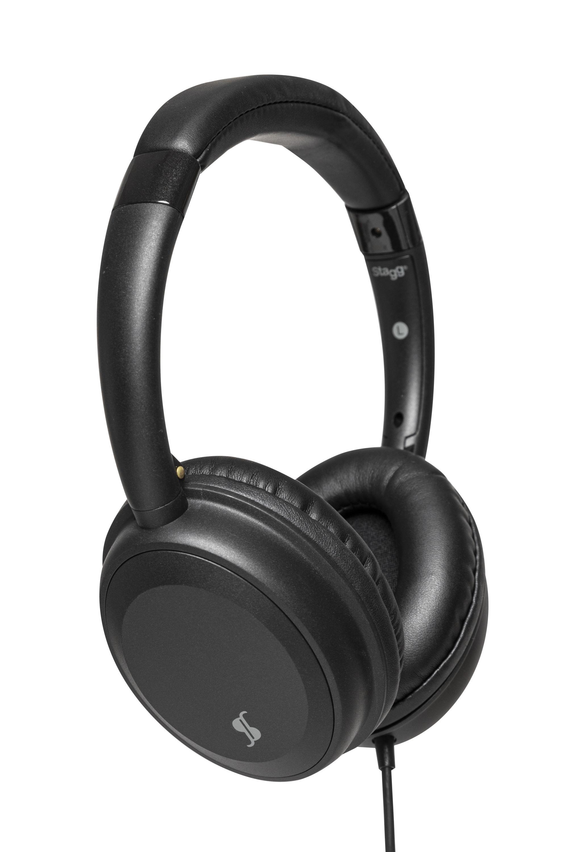 Stagg SHP-3000H Hi-Fi sluchátka
