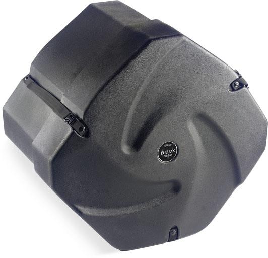 """Stagg STBB-18BD, plastové pouzdro pro 18"""" velký buben"""