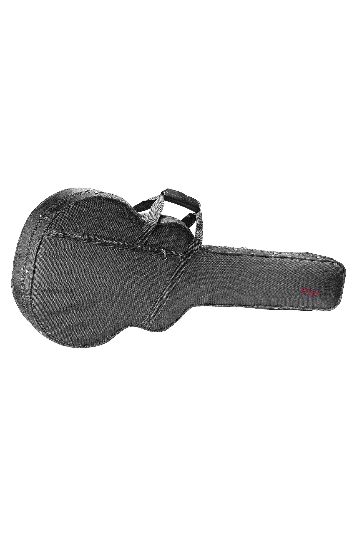 Stagg HGB2-J, lehký kufr pro akustickou kytaru typu Jumbo