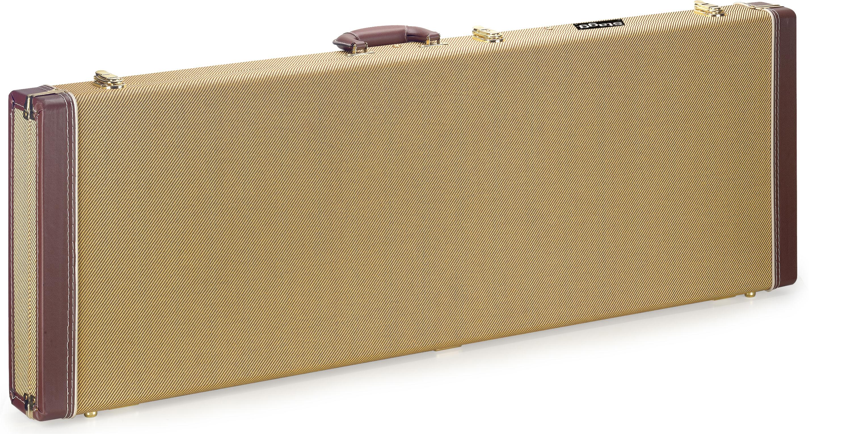 Stagg GCX-RE GD, kufr pro elektrickou kytaru