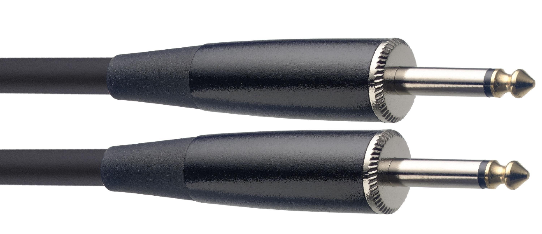 Stagg SSP3PP15, kabel JACK/JACK, 3m